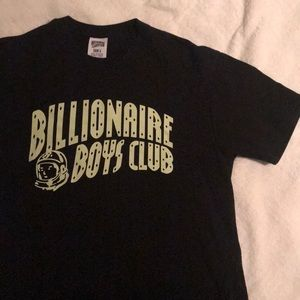 Billionaire Boys Club T shirt